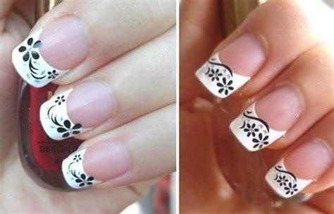 imagenes de uñas pintadas con sellos dise 241 os de u 241 as con sellos u 241 asdecoradas club