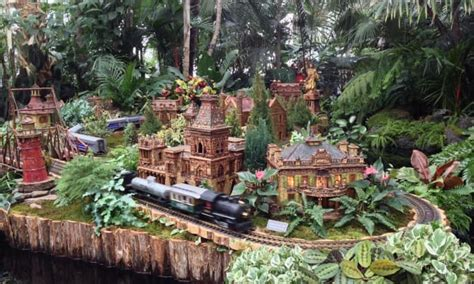 Ny Botanical Garden Gift Shop New York City Activities You May Not About