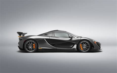 mclaren p1 side view 2015 mclaren p1 mso wallpaper 1920 x 1200 stirling grey