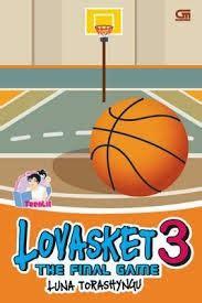 Teenlit Lovasket 2 For The Lake Of The New Cover kumpulan novel teenlit januari 2014