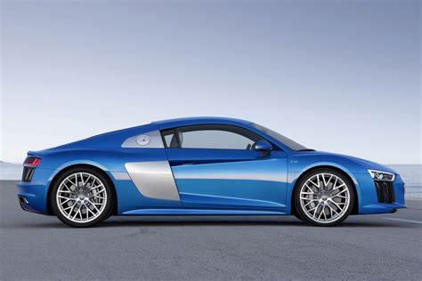 Audi Dealers by Audi R8 En Rs Modellen Bij Audi Sport Dealers Autonieuws