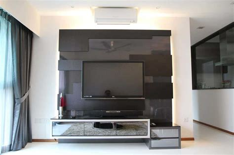 collection  modern tv wall units
