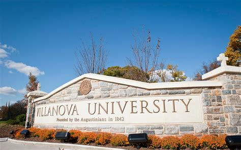 Tuition Cost For Villanova Mba by Top 10 Master S In Hr Programs 2016 Human