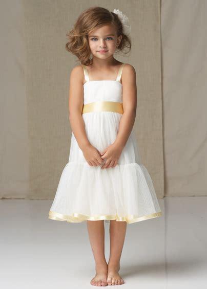 Wedding Flower Girl Dress   meandyoulookbook