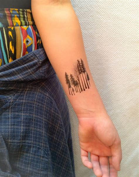 cute temporary tattoos minimal temporary tattoos fubiz media