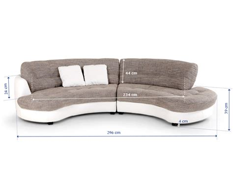 Sofa Runde Form by Sofa Runde Form Flamencon