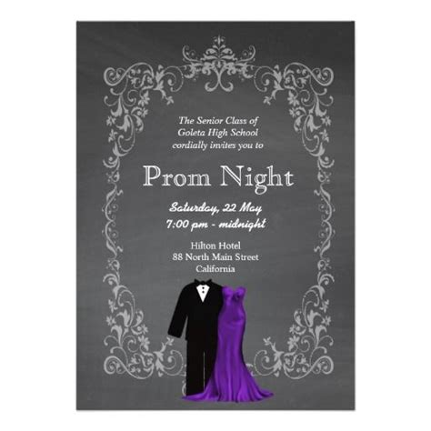 17 best ideas about prom invites on disney prom themes disney invitations and