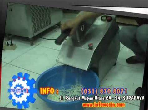 Alat Perajang Keripik Kentang mesin perajang brambang pemotong kentang wortel