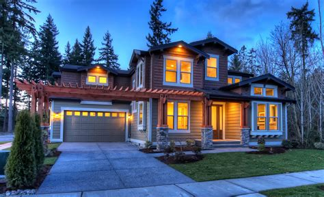 pacific northwest home design plans home door design unique craftsman with central patio 23274jd 1st floor