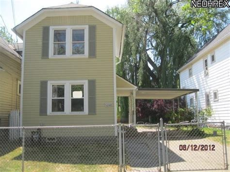 Houses For Sale In Cleveland Ohio by 3342 W 58th St Cleveland Ohio 44102 Detailed Property
