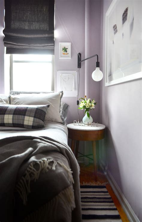 bedroom tricks small bedroom tricks from a real life tiny home huffpost uk