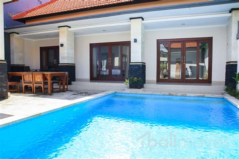 3 bedroom rent modern three bedrooms villa for rent sanur s property