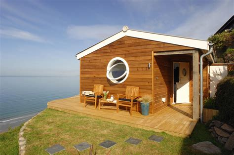 Small Homes By The Sea For Sale Gallery The Edge An Idyllic Cottage In Cornwall
