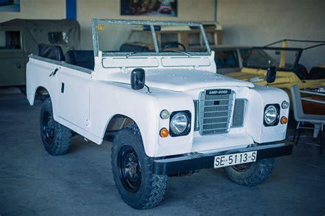 land rover santana 88 land rover santana 88 1979 catawiki