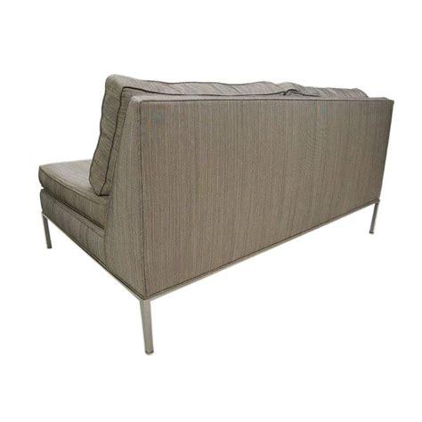 harveys settees stunning harvey probber two seat settee sofa or loveseat