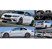 BMW M2 Competition 2019  Pictures Information &amp Specs