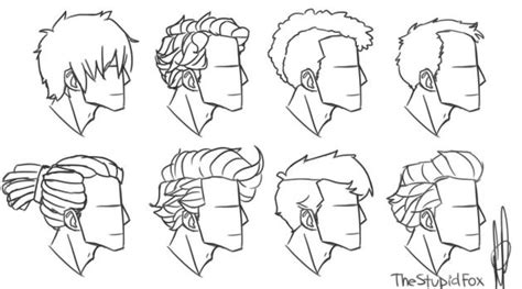 how to draw edgy hairstyles for boys how to male anatomy on i draw boys deviantart