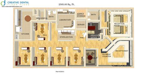 pediatric office floor plans pediatric dental office design floor plans