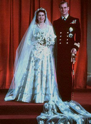 How Queen Elizabeth II and Prince Philip, Duke of
