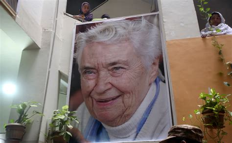 mother teresa biography in french pakistan s mother teresa ruth pfau laid to rest in karachi