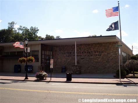 Post Office Farmingdale farmingdale island exchange