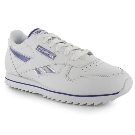 reebok classic running sneaker reebok classic etched sports trainers running shoes