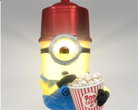 Minion Light by Minions On Quot Rt If You Want A Minion Light Bulb At