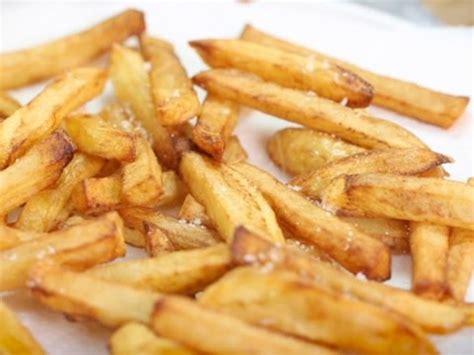 comment cuisiner les pommes de terre comment faire cuire les pommes de terre cuisson frites