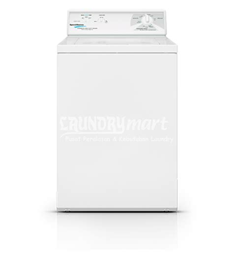 Mesin Cuci Speed Washer Mesin Cuci Laundry Speedqueen Lwne52sp 2 Laundry Mart Indonesia