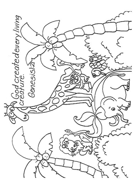 coloring pages for animals vbs 610 best childrens bible hour images on