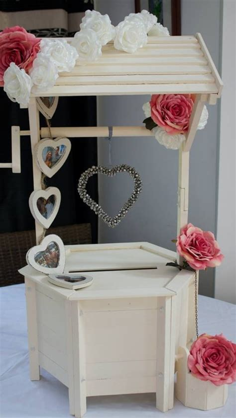 wedding box wishing well wedding post boxes for sale in uk view 53 bargains