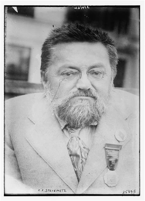 Charles Proteus Steinmetz - Viquipèdia, l'enciclopèdia lliure