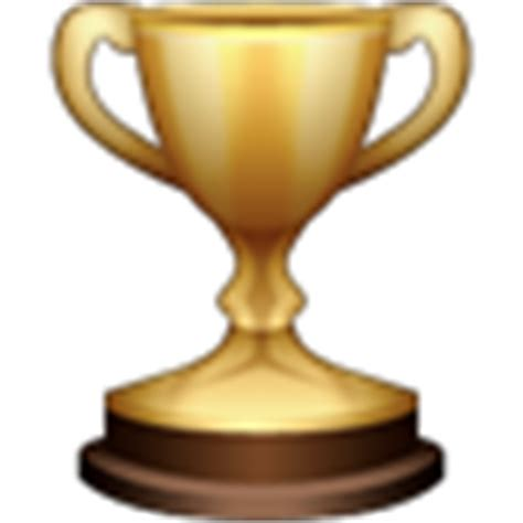film trophy emoji emoji quiz bandiera francese sfera di tennis trofeo 13