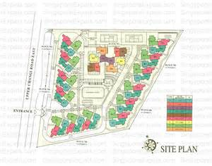 changi airport floor plan changi court singapore condo directory