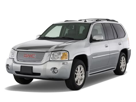 Used 2008 Gmc Envoy Consumer Reviews Edmunds   Autos Post