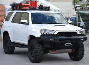 Road Bumpers For Toyota 4runners Toyota 4runner 2010 Front Elite Bumper Proline 4wd