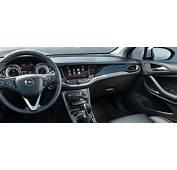 La Nuova Opel Astra Sports Tourer  Svizzera