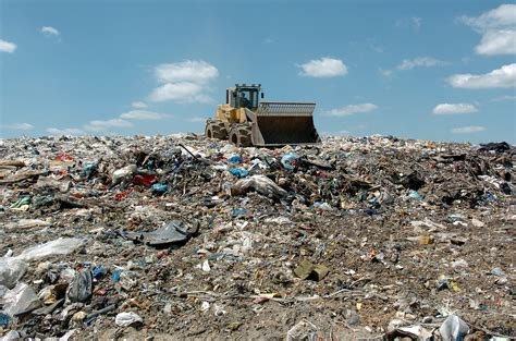 Where Can I Dump A by Landfill Your Business Energy Experts