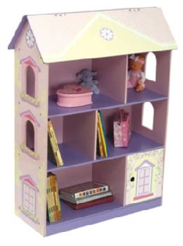 pink and white dollhouse bookcase dollhouse bookcase furniture times com