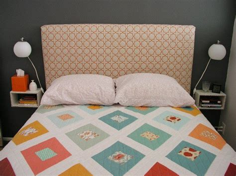 how to make an easy headboard 40 easy diy headboard ideas for a stylish bedroom