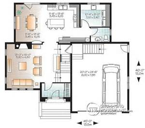 House Plans With Large Laundry Room House Plan W3413 V3 Detail From Drummondhouseplans Com