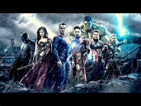 Musique Film Marvel | soundtrack marvel and dc best of epic music theme song