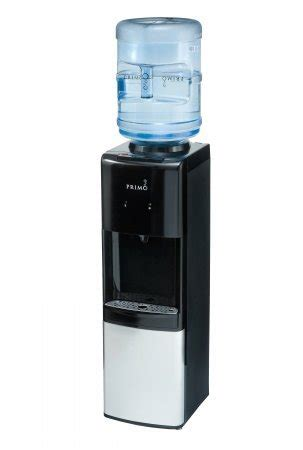 Water Dispenser Nestle primo 601087 top loading n cold water cooler review