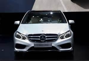 Mercedes Novi Novi Mercedes E Klase M Stil