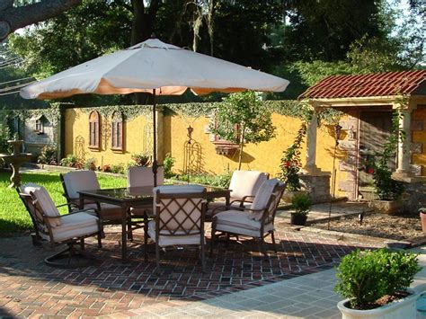 tuscan backyards luxury outdoor spaces for less outdoor spaces patio ideas decks gardens hgtv