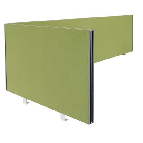 Desk Mounted Dividers by Desk Mounted Screen Linking Or Non Linking