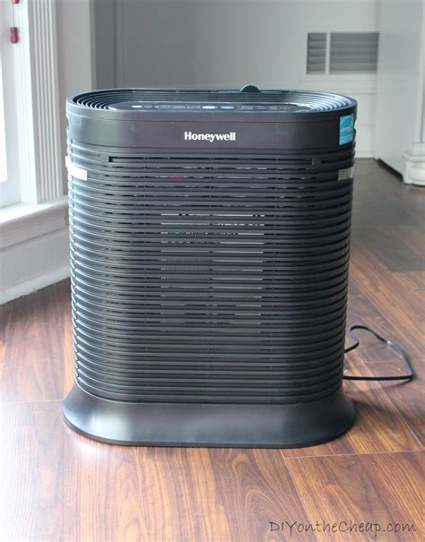 Air Purifier Honeywell honeywell air purifier a giveaway erin spain