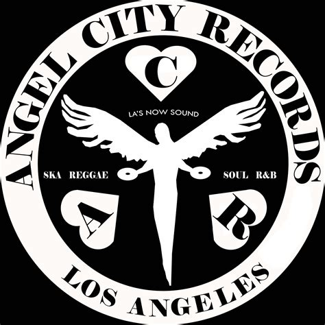 City Records City Records Angelcityrec