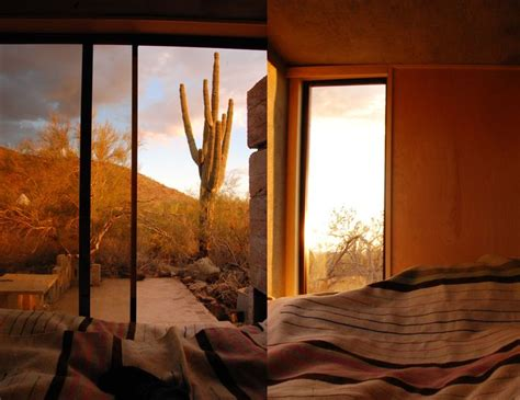sunset room foto desert bed tiny steel and glass desert shelter with room for only a bed