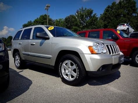 jeep grand cherokee laredo 2009 2009 jeep grand cherokee laredo youtube